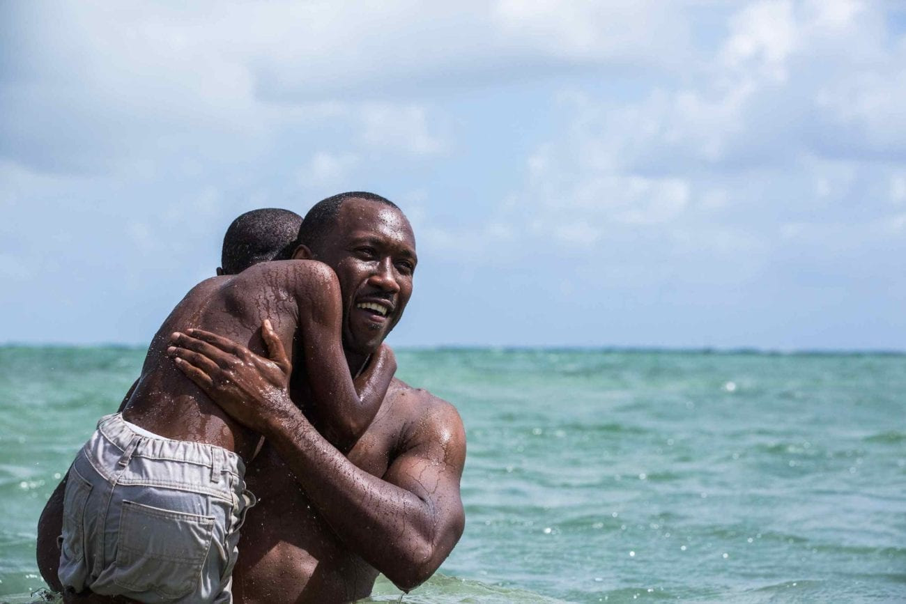 """Chinese censors are now currently debating if Moonlight is suitable for the Chinese market. One source says they believe it is not """"politically correct."""""""