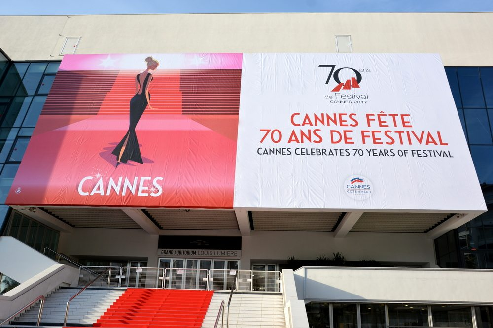 """The 70th annual Cannes Film Festival is just around the corner. Here's the full line-up of films participating """"In Competition"""" this year."""