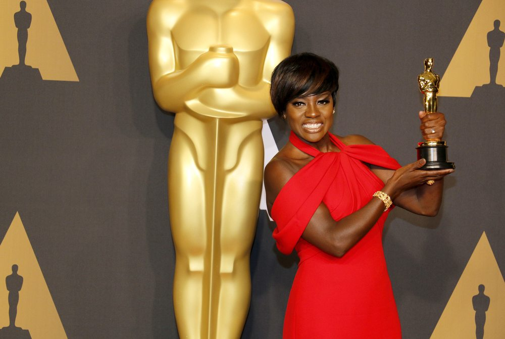'Two Sides of the Truth' is Viola Davis' new production project for TV One, a true crime series focusing on police violence in black communities.