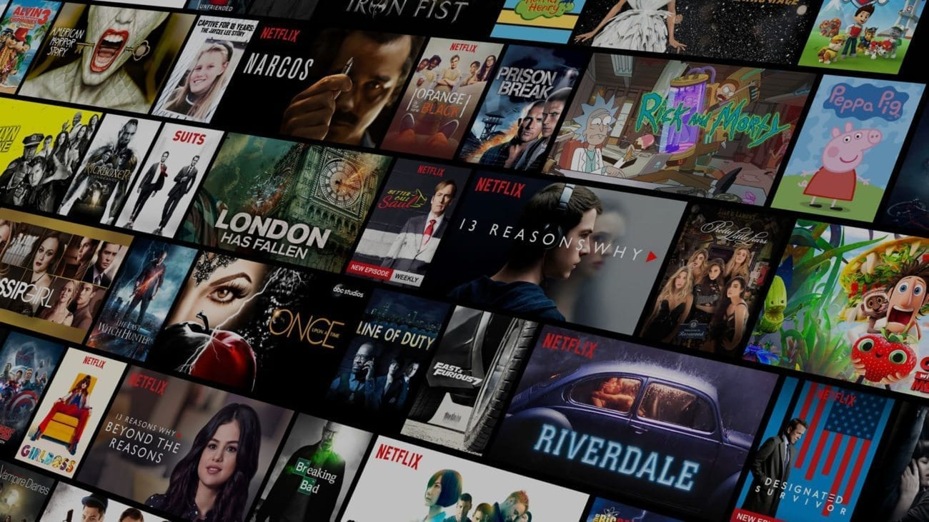 Netflix is continuing its investment in original Australian content, with the series 'Tidelands' set to debut later this year.