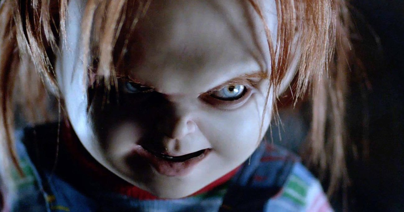 A new trailer for the seventh installment of Don Mancini's 'Child's Play' franchise, aptly named 'Cult of Chucky', has been born.