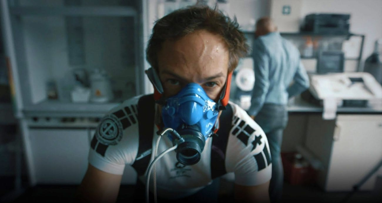 Netflix has debuted the first trailer for Bryan Fogel's 'Icarus', set to be released exclusively on the streaming platform this August.