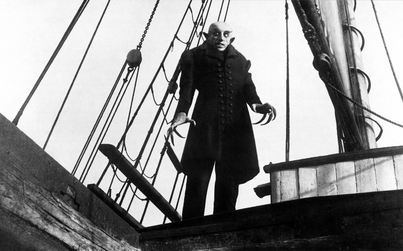 From 'Nosferatu' to 'Frankenstein', these are the most frightful classic horror movies to watch if you're looking for a true scare this Halloween.