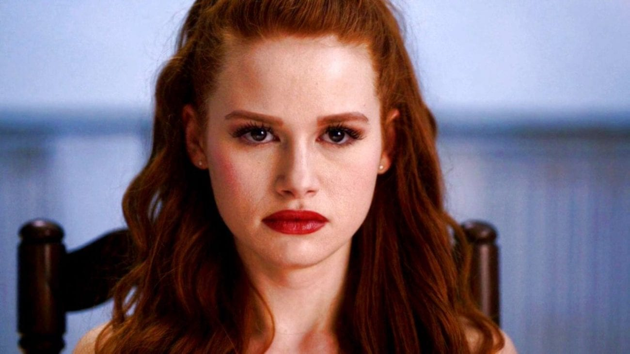 The 'Riverdale' high school character with the best zingers is none other than Cheryl Blossom, the embodiment of every mean girl trope out there.