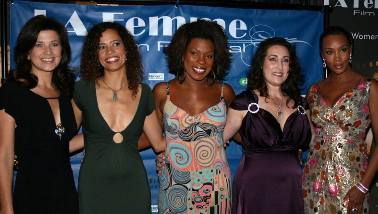 Female-focused film festivals are more important in supporting and showcasing female talent in the movie industry.
