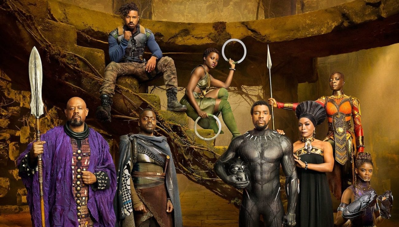 Considering how popular superheroes have been since the 80s, it's surprising a Black Panther movie didn't happen until 2018. So why did it take so long?