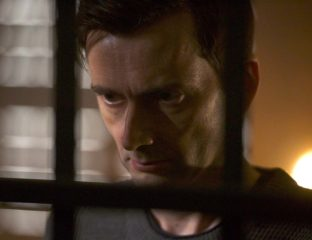 Do you miss seeing David Tennant on the TV screen? Check out these fantastic David Tennant roles from 'Fright Night' to 'Bad Samaritan'.