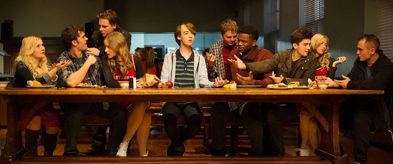 Tired of lacking LGBTQI representation in media? If you're craving some quality queer content, check out these indie teen movies.