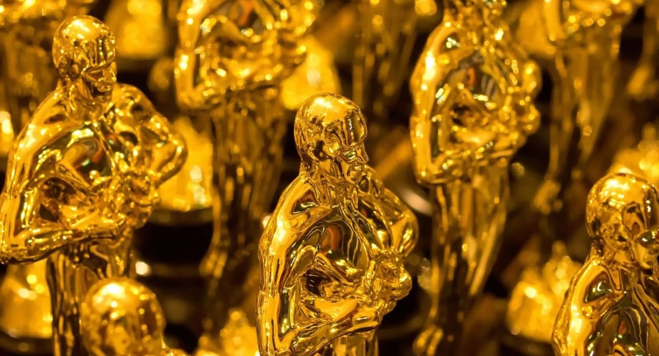 On Sunday, the 90th Academy Awards will roll out their red carpet and hand out a prestigious series of statues to a bunch of buzzed industry professionals. But why do any of us care? There are more than enough reasons why we probably shouldn't.