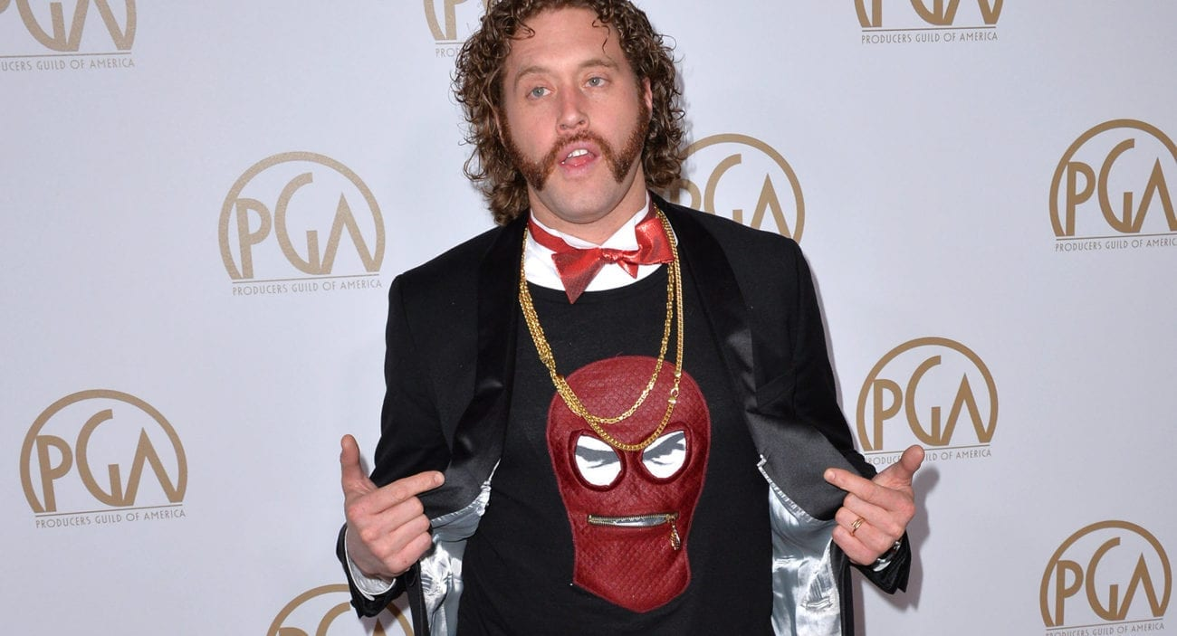 T.J. Miller isn't the only actor fired from hit shows due unruly behavior. Here are 8 memorable TV actors who were cut for being too much to handle.