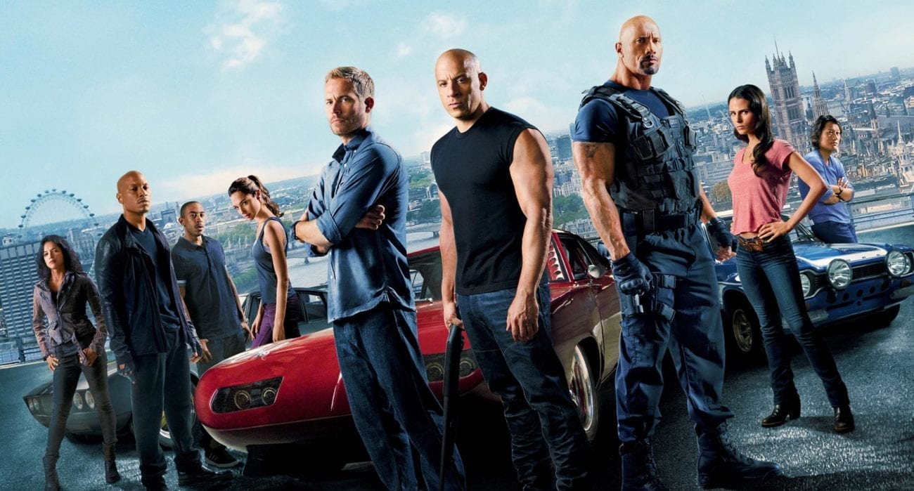 Ahead of Netflix's new animated series 'Fast & Furious: Spy Racers', here's a ranking of our 10 favorite tropes that make the movies so damn terrific.