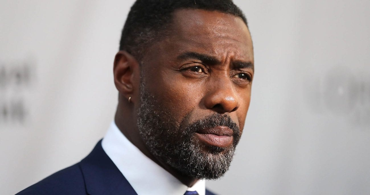 While we wait for him to wreck the dancefloor in the next season of 'Turn up Charlie', here's a ranking of 19 of Idris Elba's best roles ever.