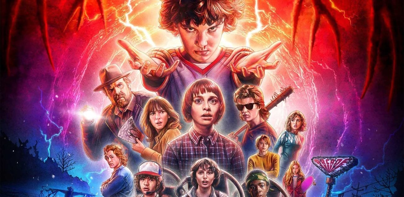 'Stranger Things' has some legal troubles. Learn about the lawsuit involving the show's intellectual property.