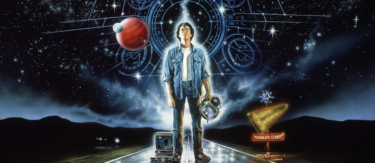 "Gary Whitta is to team up with the original writer of 'The Last Starfighter' to develop the remake for the big screen. Meanwhile, David Mickey Evans, director of 'The Sandlot', confirmed he was approached by ""a young writer named Austin Reynolds"" with an idea for how to ""reboot the franchise and give it more life."""