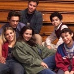 Young adult shows are stepping a little closer to reality. The teen show has evolved. Here's how young adult TV shows have changed in the past 18 years.