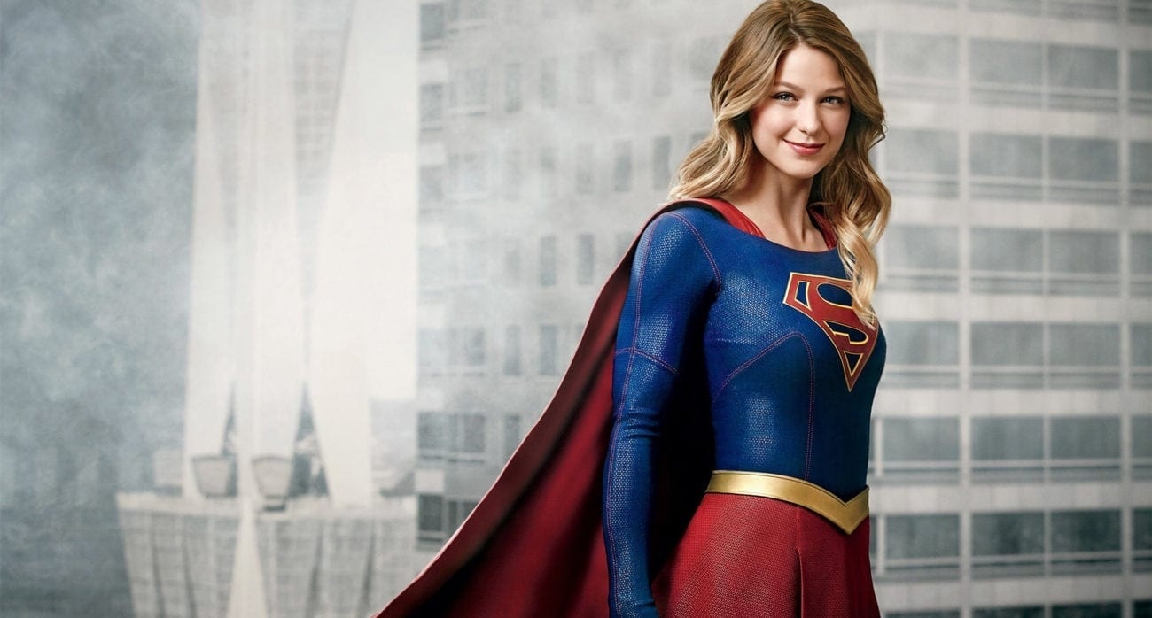Here are eight shows 'Supergirl' fans should watch to fill that Kara-shaped void in your life now that season four has wrapped.