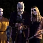Any intruder movie fans will remember the chill that went down our spines the first time we saw the trailer for 'The Strangers'. Here's why we absolutely did not need 'The Strangers' sequel.