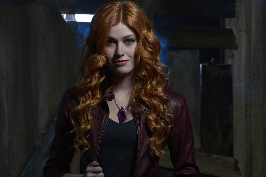 Katherine McNamara is one of the many actors who dazzled in 'Shadowhunters'. Check out their most feminist moments here!