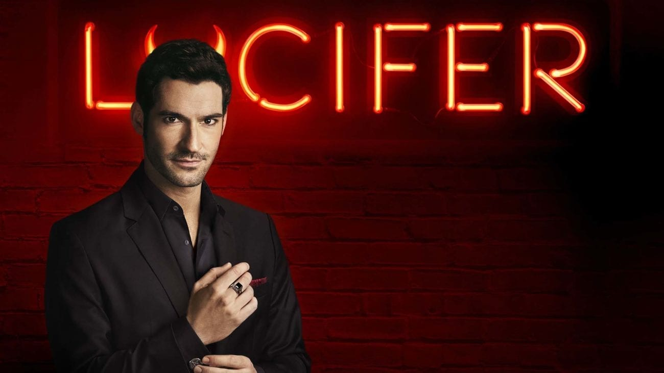 Whether you're a dedicated Lucifan or just a fallen angel fresh from the gates of heaven, here's everything you need to know about TV show 'Lucifer'.