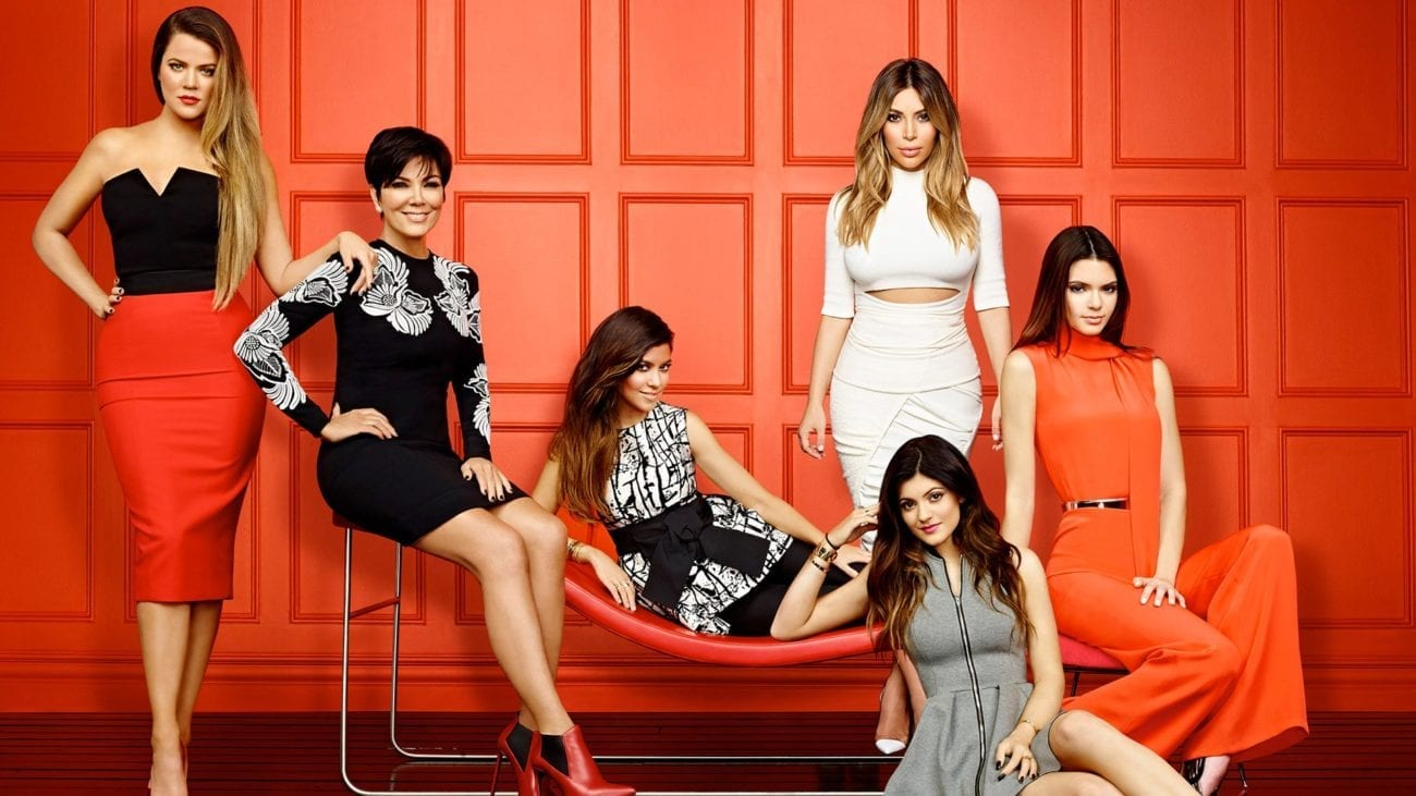 Money makes the media go round. From 'Dirty Money' to the Kardashians, here are some of the most money-hungry shows dominating the entertainment industry.