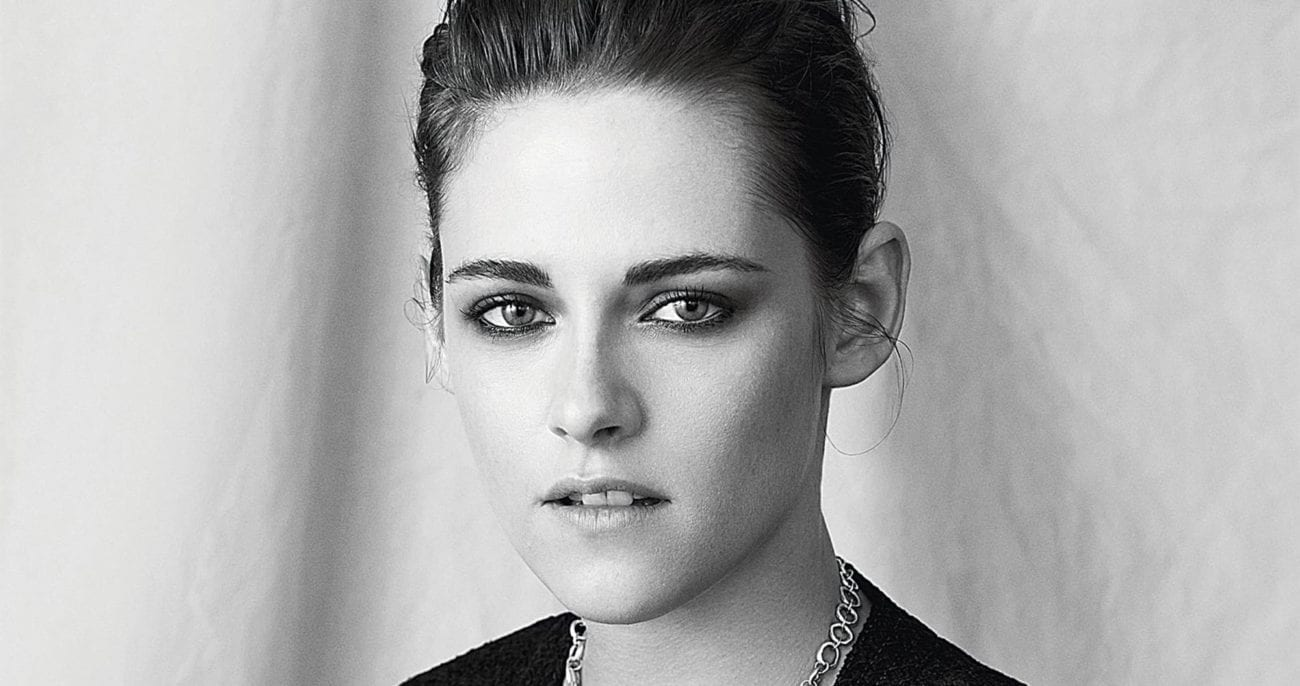 Do you have heart eyes for Kristen Stewart? Here's a wishlist of all of the movies we desperately hope to see her kick butt in.