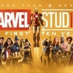 We look at twenty of the MCU movies that make up the Marvel Cinematic Universe, ranked from worst to best, with 'Avengers: Infinity War' in the middle.