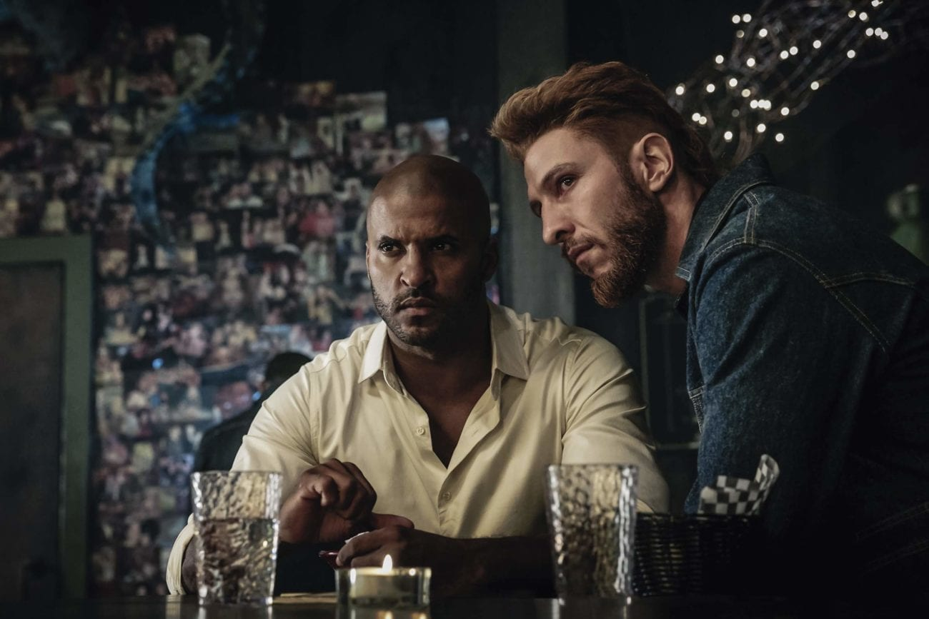 The second season of 'American Gods' premiered on March 10th. Here are the highlights of everything you might have missed from this nation of immigrants.