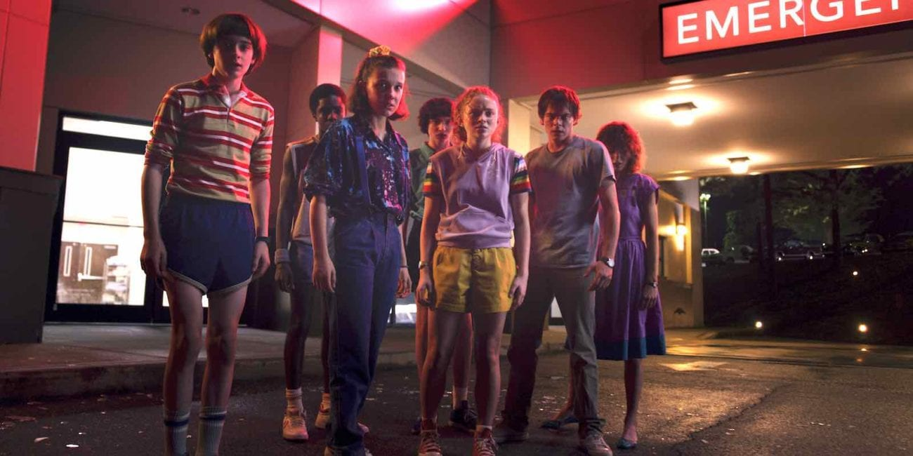 Netflix announced that 'Stranger Things' will return to Netflix on July 4th, 2019 for a third season. Here's what we know so far.