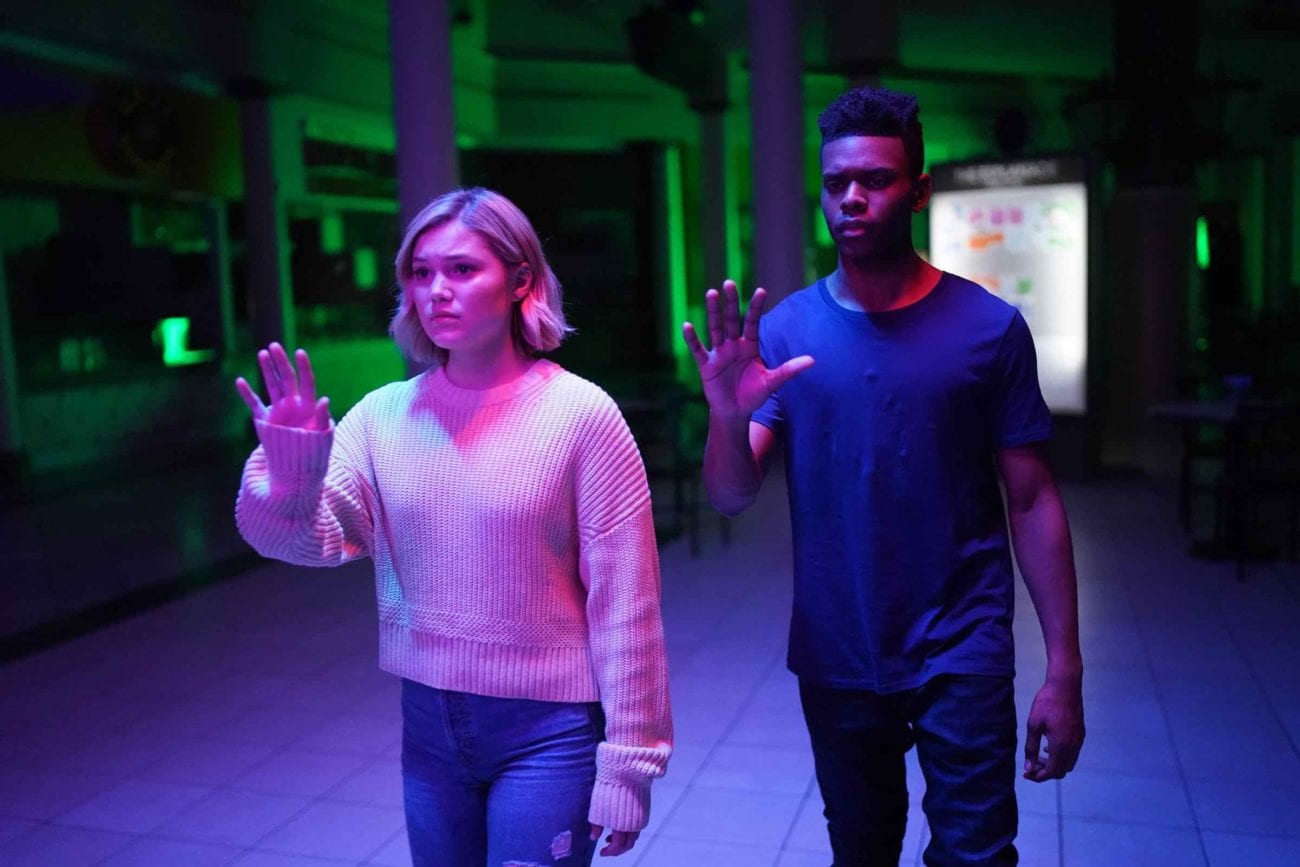Drawing from sharp source material, 'Cloak & Dagger' is moving forward with modern twists on the original universe of the comics.