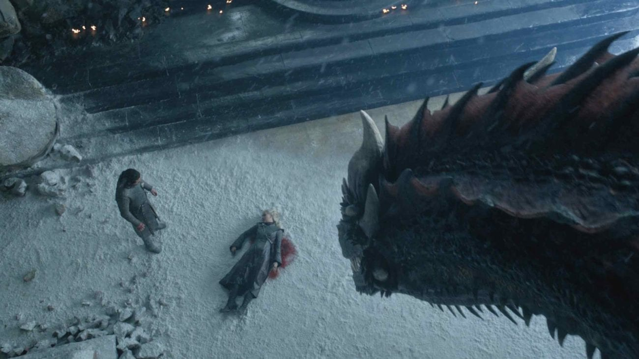 People have a prurient interest in the 'Game of Thrones' spinoff shows coming down the pike, like 'Bloodmoon'. Here's everything we know so far.