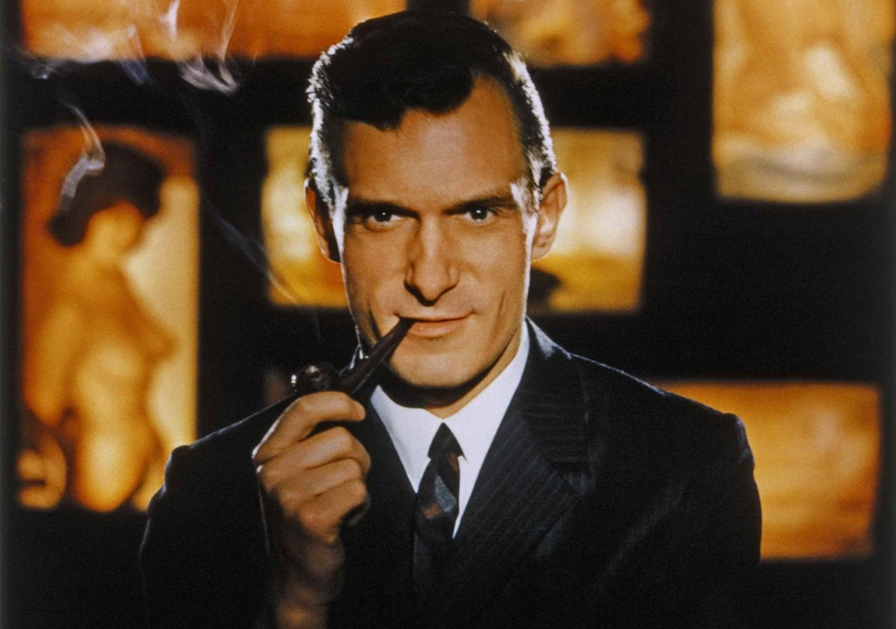 The Playboy story isn't just a sum of Hef's private parts. 'American Playboy: The Hugh Hefner Story' is one of entrepreneurship against all odds.
