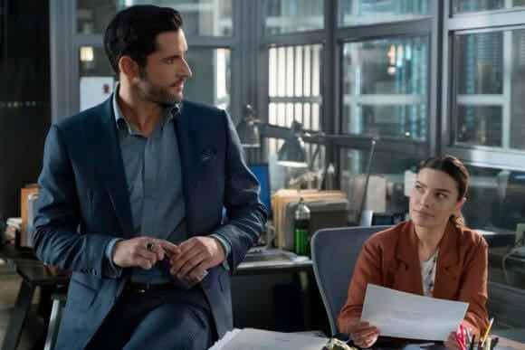 """Whether you're a dedicated Lucifan or just a fallen angel fresh from the gates of heaven, here's everything about 'Lucifer' S4E1 """"Everything's OK""""."""