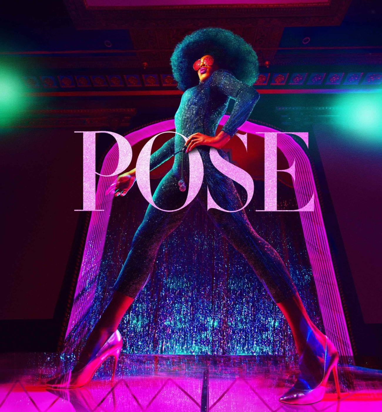 We're delighted the second season of 'Pose' will sashay in over at FX on June 11th. The second teaser for S2 just dropped and we're just crazy about it.