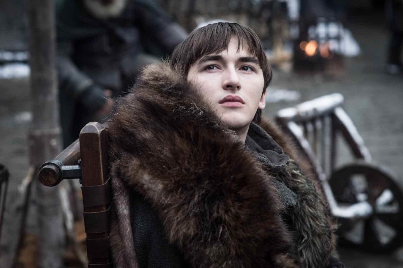 """The finale of HBO's 'Game of Thrones', """"The Free Folk"""", just happened. As Kit Harrington himself let slip: the final episode was """"disappointing""""."""