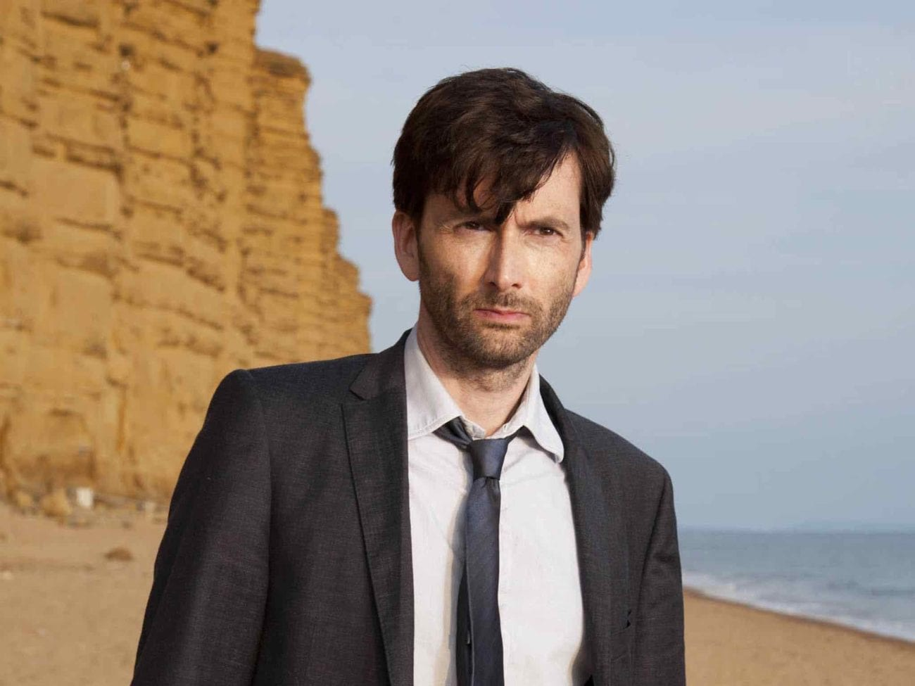 Netflix announced new international crime thriller series 'Criminal' starring David Tennant, so we did our best detective work about what to expect.
