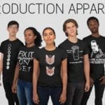 Today we're just stoked to talk about the amazing new clothing line for filmmakers, Production Apparel, created by filmmakers for filmmakers.