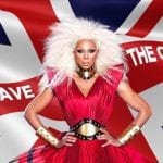 Ten British queens sashay down the runway for the title of Britain's Next Drag Superstar for eight episodes of 'RuPaul's Drag Race' UK on BBC Three.