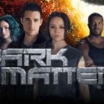 'Dark Matter' is a dark mystery about six people who wake up on a spaceship with no idea how they got there. Vote for it in the Bingewatch Awards now!