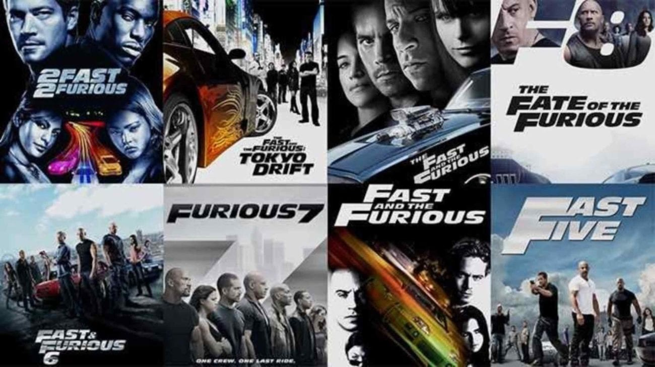 Do you have what it takes to race to victory? Rev your engines and race through our 'Fast and Furious' quiz!