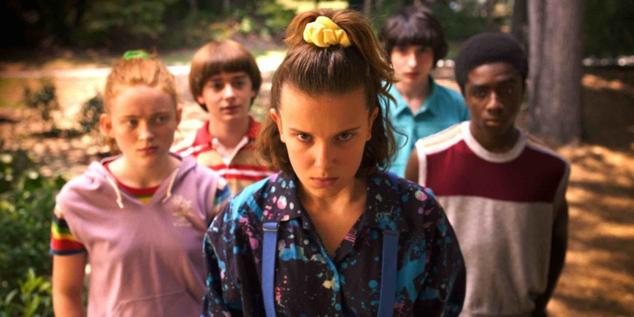 Let's get the gang back together and see what we can find about Netflix's 'Stranger Things' season four, because we're ready to go back to the 80s.