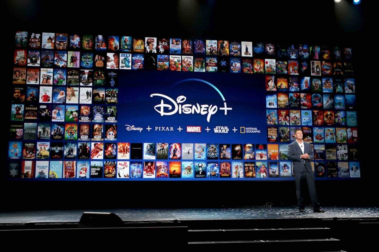 It's no surprise Disney is pushing Marvel fans to subscribe to streaming service Disney+, given all the MCU content planned, such as 'Ms. Marvel'.