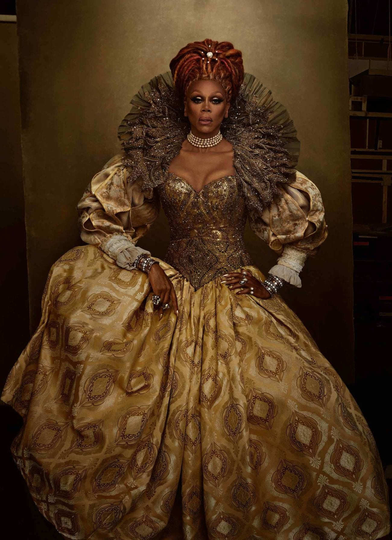 What happens when two very different people are forced together by circumstance? We have all the tea about RuPaul's 'AJ and the Queen'.