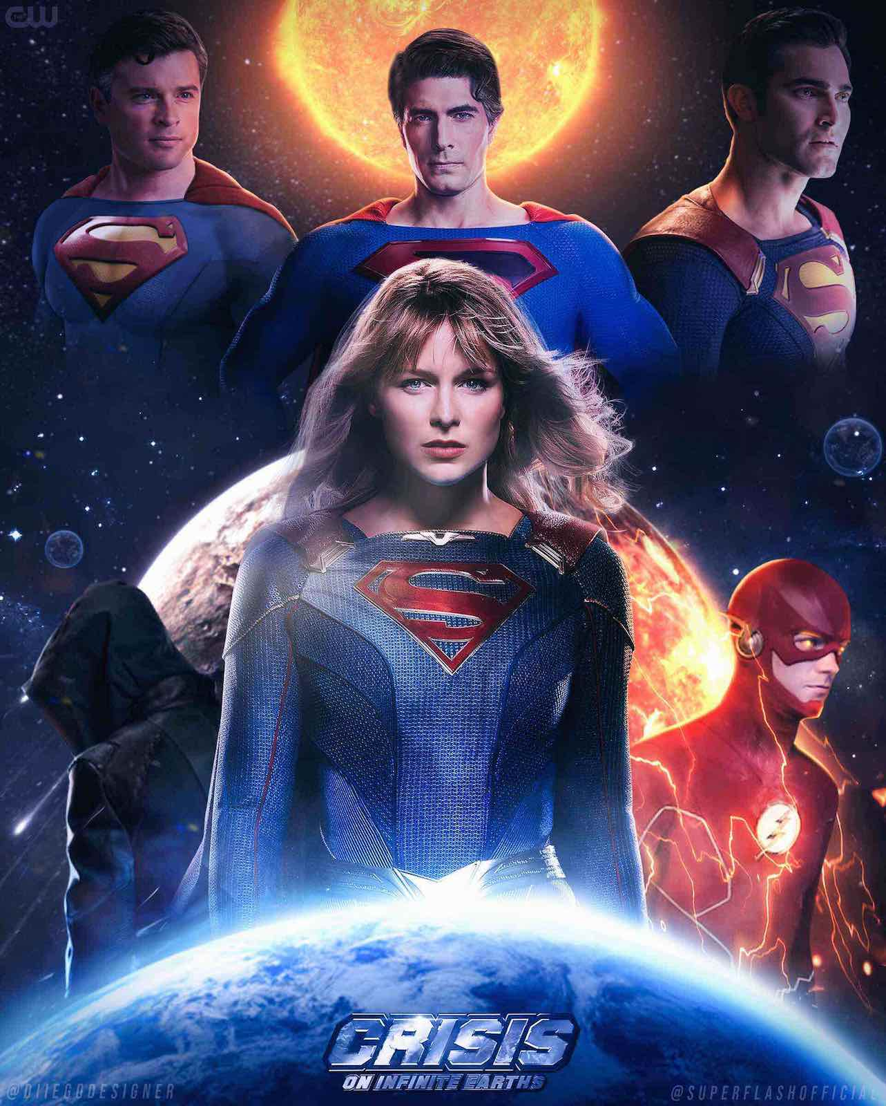 'Crisis on Infinite Earths' was the apex of The CW's Arrowverse. Discover why the crossover was so successful.