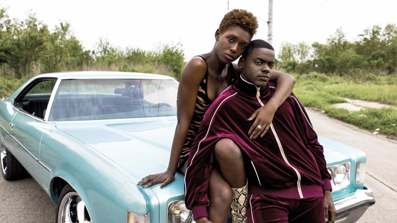 'Queen and Slim' is part drama, part comedy, and part thriller, the genre-defying chronicle of a couple's nightmare is a can't-miss story. Here's why.