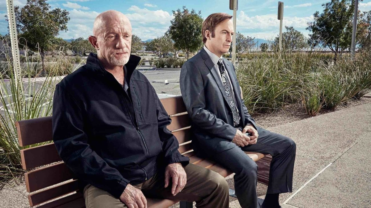 We have a premiere date for the fifth season of the 'Breaking Bad' prequel. 'Better Call Saul' is returning for S5 and here's what we know.