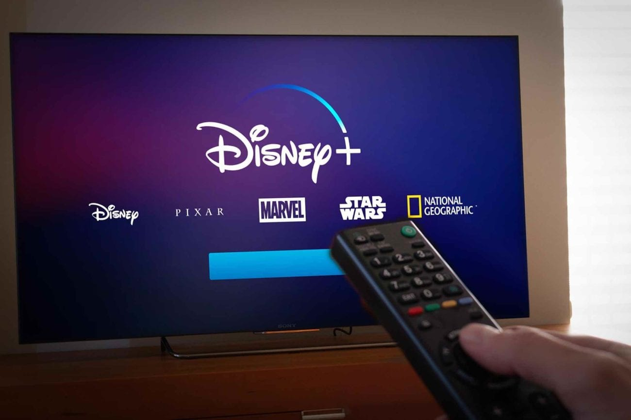 Looking for content to binge watch? Check out the best shows and movies currently streaming on Disney Plus.