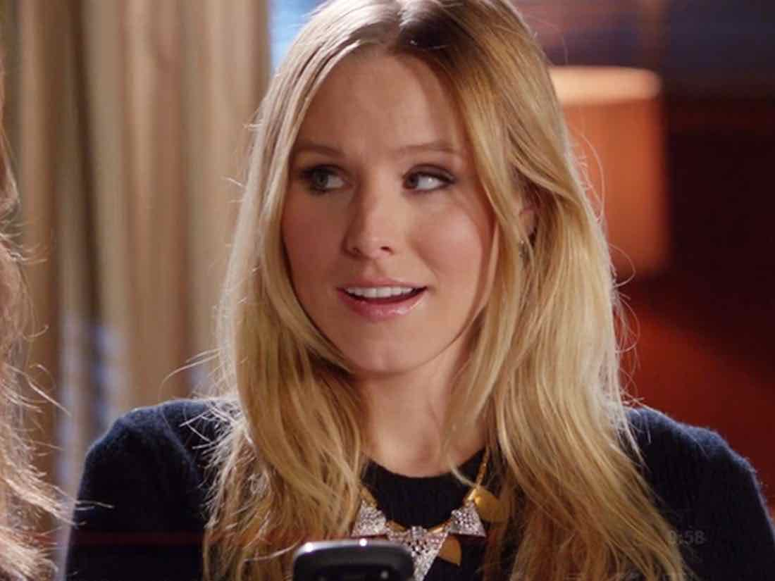 'Gossip Girl' is getting the reboot treatment. Find out whether Kristen Bell is slated to return as the show's narrator.