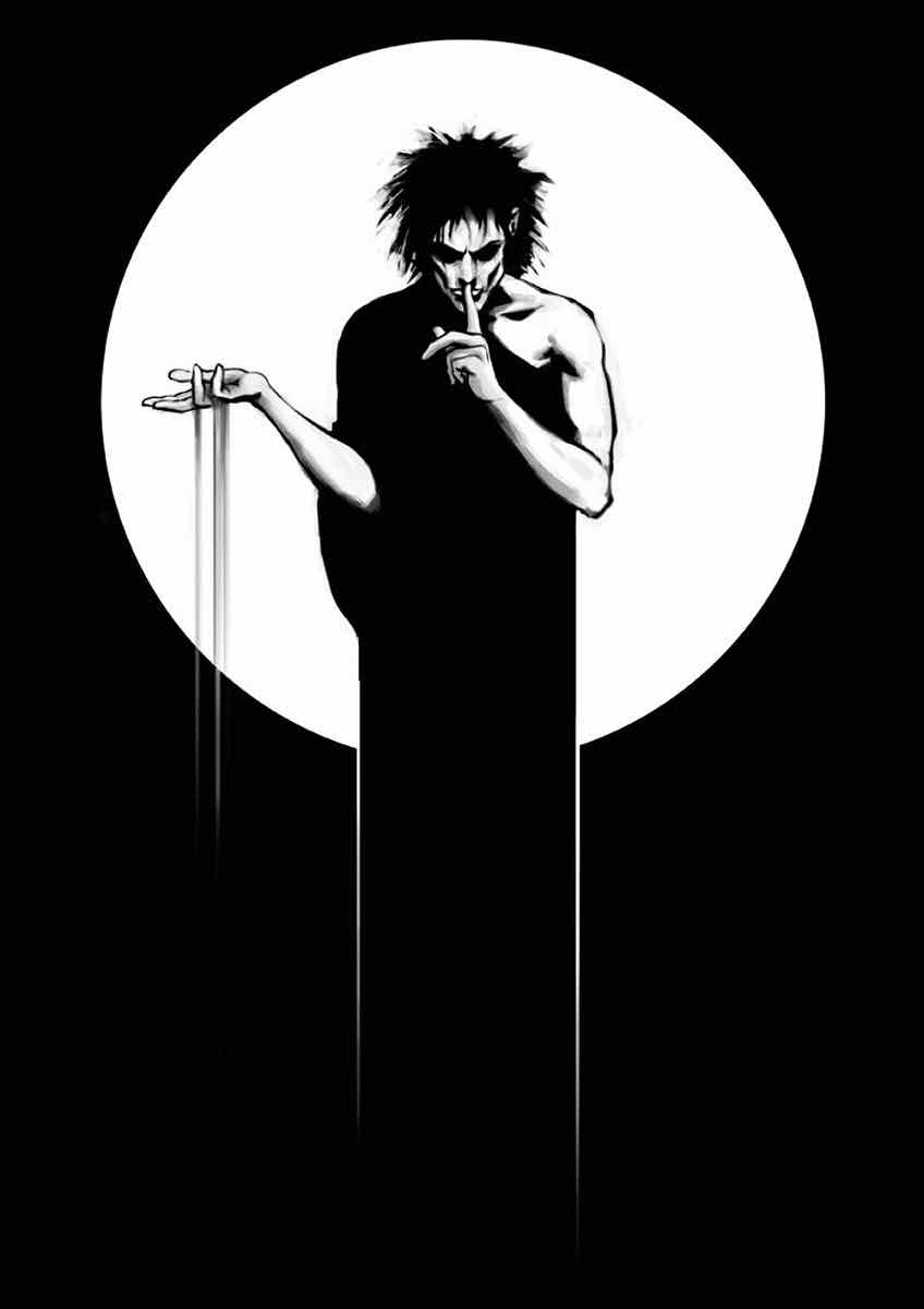 There have been plans for years to get Neil Gaiman's 'The Sandman' made for film or TV. Finally Netflix has ordered 11 episodes of this comic adaptation.