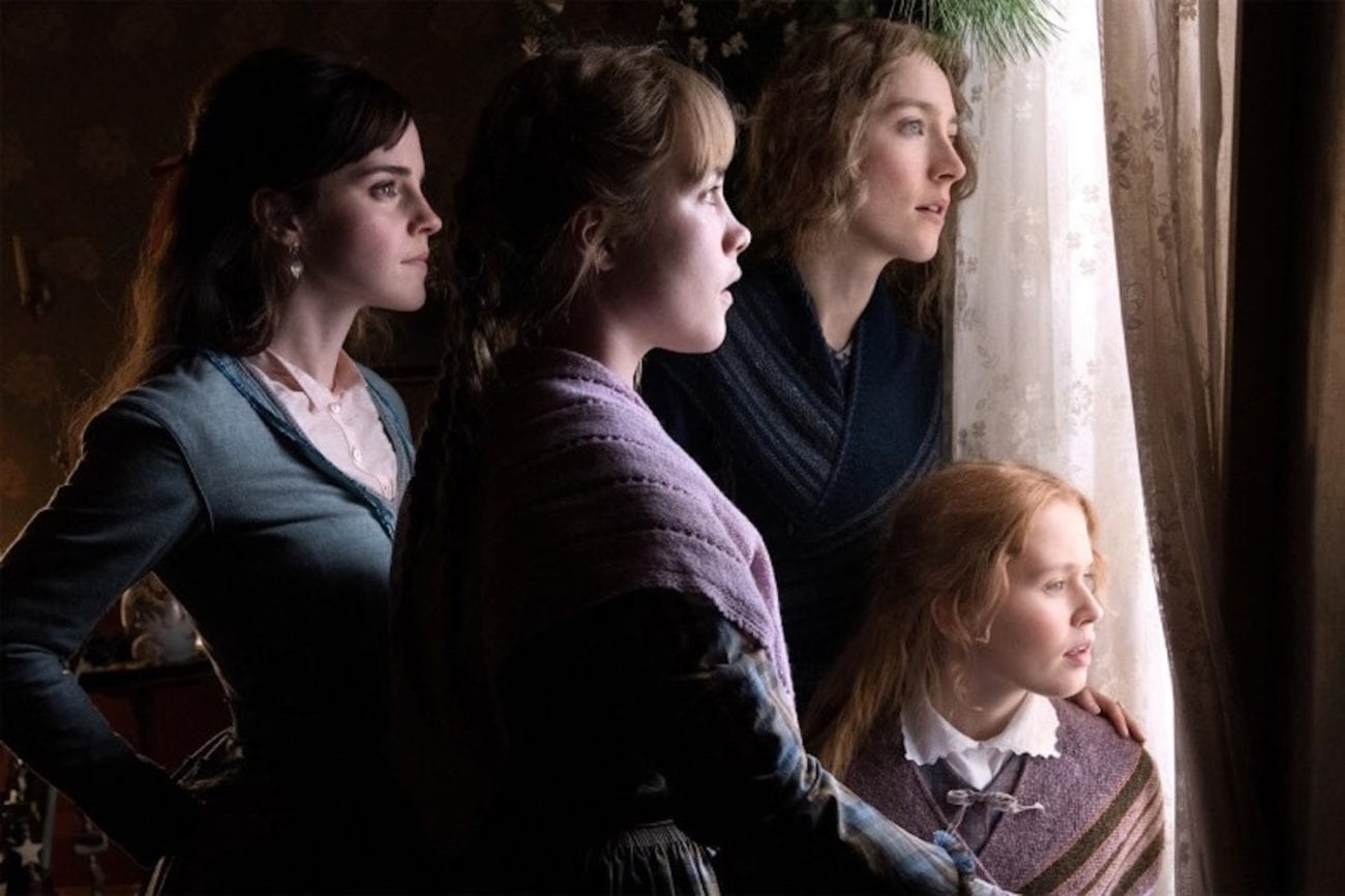 'Little Women' was a critical darling. Find out how filmmaker Greta Gerwig made the feminist drama of the year.