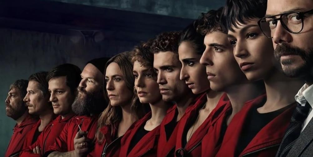 Still impatient as we wait for 'Money Heist' season? We have the inside gossip for part 5: everything you need to know.